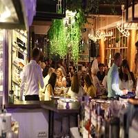 Cronici Terase din Romania - Chefs. Experience - un nou loc urban si cool din Floreasca