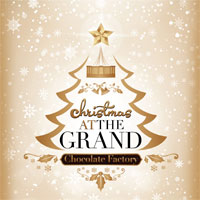 Cel mai rafinat targ de Craciun din Bucuresti - Christmas at The Grand Chocolate Factory