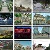 La Rata pe varza poti ghici acum si fotografii cu locuri (urban, vacanta, going out)