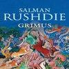Cronici carti - Carte: Grimus, Salman Rushdie