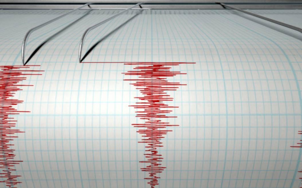 Un cutremur cu magnitudinea 5,3 a avut loc in noaptea de vineri spre sambata