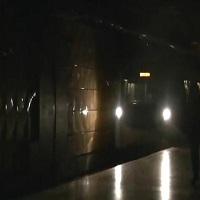 La zi pe Metropotam - O pana majora de curent a cuprins centrul Capitalei. Metroul este si el afectat