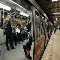 Utile - Metrouri blocate la Dristor - trenurile circula cu dificultate