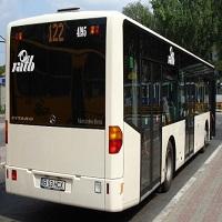 Utile - Traseul mai multor autobuze din zona Bulevardul Eroilor se modifica