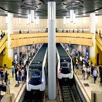 Utile - Metroul din Bucuresti functioneaza azi la capacitate maxima