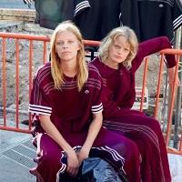 La zi pe Metropotam - Cum arata cea mai cool colectie retro Adidas de primavara facuta in colaborare cu Alexander Wang