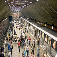 Utile - Cati bani castiga angajatii Metrorex