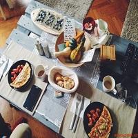 Cronici Cafenele din Romania - HOMEproject, hostelul-cafenea adorabil, unde te simti ca acasa