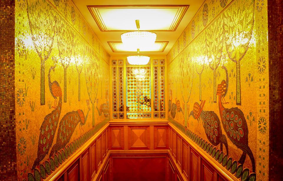 Imagini pentru palatul primaverii ceausescu