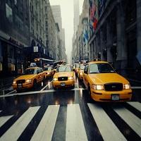 Utile - Gabriela Firea vrea sa reorganizeze de urgenta activitatea taximetristilor din Bucuresti
