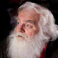 A murit Mos Craciun - John Moore, din reclamele de Craciun Coca-Cola, a murit la varsta de 86 de ani