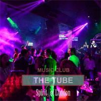 Cronici Baruri din Romania - The Tube: cel mai iubit club de muzica live din Bucuresti (P)