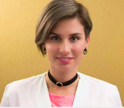 La zi pe Metropotam - Meserii din Bucuresti: despre Dermopigmentare cu Raluca Danaila