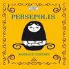 Cronici carti - Roman grafic: Persepolis