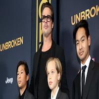 La zi pe Metropotam - De la divortul de Angelina, Brad Pitt si-a vazut de doua ori copiii, mai putin pe Maddox