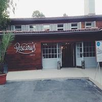 Cronici Terase din Bucuresti, Romania - Restaurant Pescarus din Herastrau - un local pur romanesc, cu traditie, redecorat urban si cu vedere spre lac