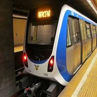 Utile - Un nou tren de metrou introdus de Metrorex pe magistrala 2 Berceni-Pipera