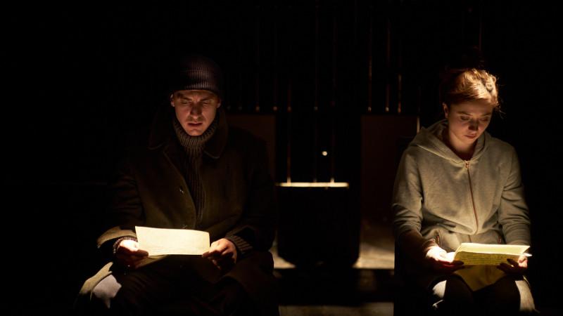 Înapoi în iarnă, de Andreea Cristina Borțun- un spectacol care nu trebuie ratat