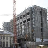 Cand va fi gata primul spital de urgenta universitar de pediatrie din Bucuresti