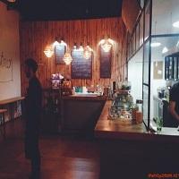Cronici Cafenele din Romania - Gram Bistro, un concept inedit si unul dintre cele mai cool locuri de la Victoriei