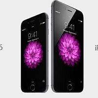 Imagini oficiale cu noul iPhone 6 si iPhone 6 Plus