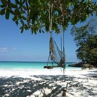 La zi pe Metropotam - Insula Koh Tachai din Thailanda va fi inchisa din cauza turistilor