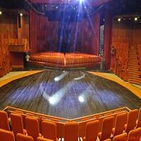 Utile - Sala Mare a Teatrului National va fi inaugurata pe 18 aprilie