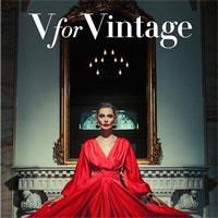 Interviuri - De vorba cu Laura Calin despre targul de moda V for Vintage - Lucky 13