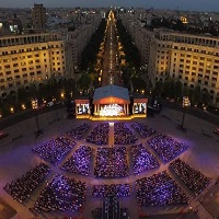 Utile - Concertele din Piata Constitutiei ar putea fi mutate la Romexpo sau Arena Nationala