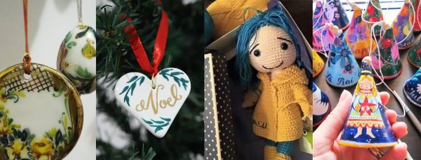 Târgul de Crăciun 2018 – Cadouri şi delicatese culturale