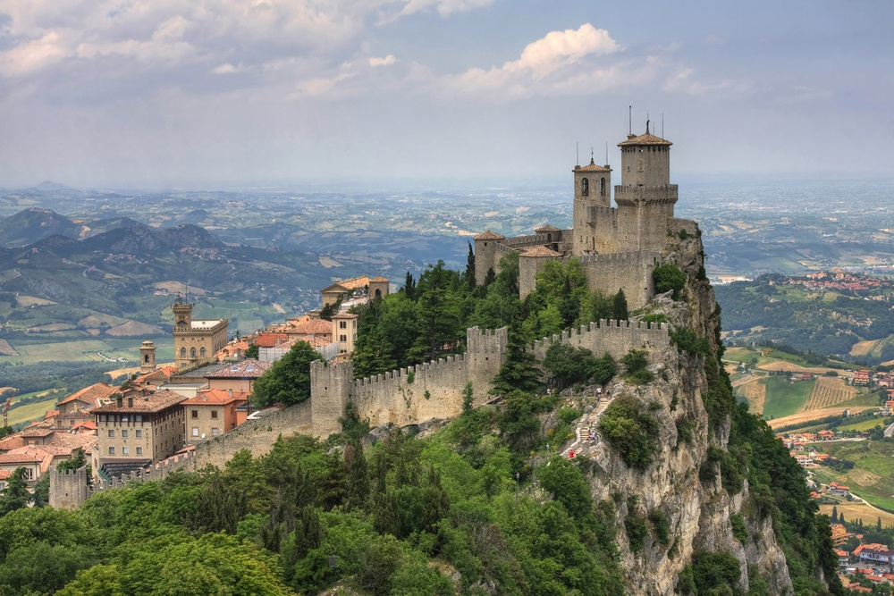 Locuri de vizitat - 5 destinatii supertari si accesibile din Europa pentru vacanta de vara