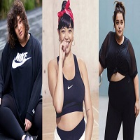 La zi pe Metropotam - Cei de la Nike au lansat prima lor linie plus-size - cum arata modelele alese