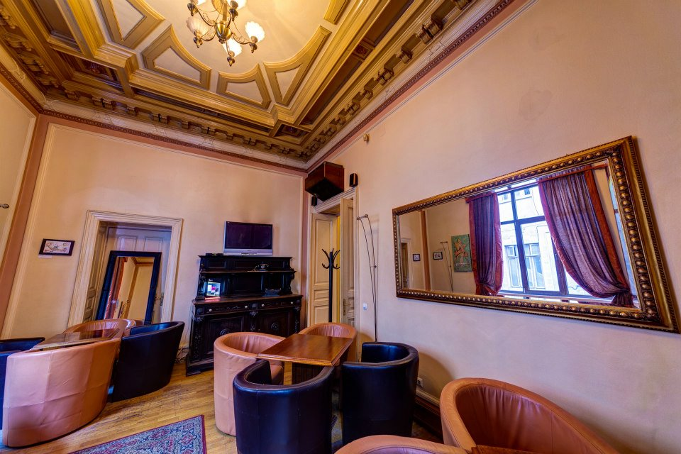 Cele mai frumoase 10 cafenele din Bucuresti