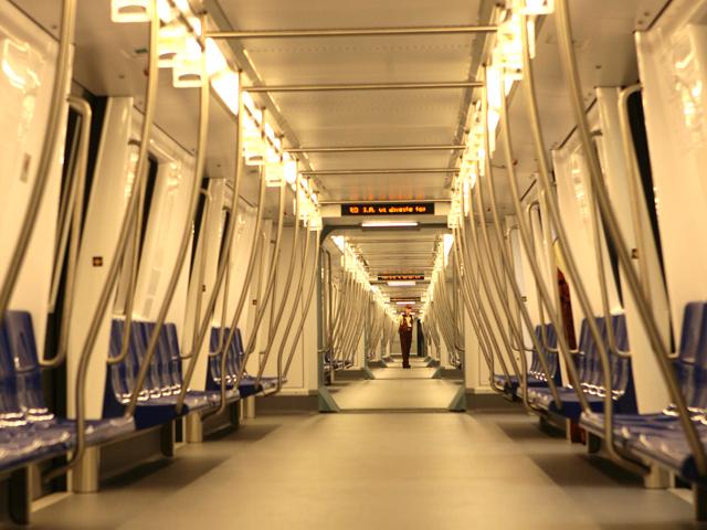 Care este programul metroului de sarbatori