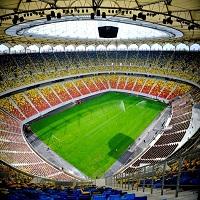 Soferii pot sa parcheze gratuit masina pe Stadionul National