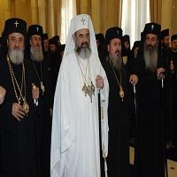 La zi pe Metropotam - Patriarhia i-a raspuns lui Iohannis cu privire la declaratia sa despre Coalitia pentru Familie