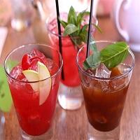 Cronici Cafenele din Romania - 5 cocktailuri pe care sa le bei vara asta in Bucuresti