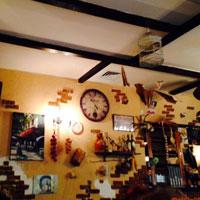 Cronici Restaurante din Bucuresti, Romania - Restaurant Sabatini - un loc cool de pe Bd. Basarabia unde se mananca excelent