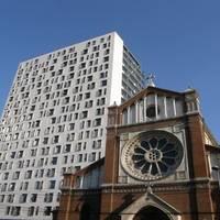 Utile - Sorin Oprescu somat sa prezinte decizia de desfiintare a cladirii de birouri Cathedral Plaza