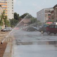 Utile - Pe strazile din Bucuresti se vor instala panouri digitale