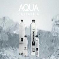 Utile - Sticlele de Aqua Carpatica vor fi retrase de pe piata