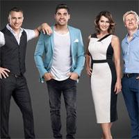 Nadia Comaneci in juriul unei emisiunii concurs din Marea Britanie - Pro Tv va realiza varianta romaneasca