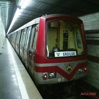Utile - Metroul din Drumul Taberei va avea trenuri vechi de 30 de ani, care trebuiau scoase din circulatie