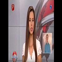 La zi pe Metropotam - Gafa in direct - o prezentatoare de la Prima TV a pufnit in ras in timpul unei stiri despre copii in sevraj