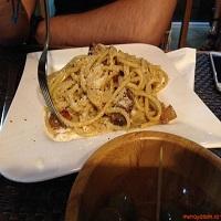 Cronici Restaurante din Bucuresti, Romania - Osteria Ciao Niki de pe Eminescu - paste delicioase, atmosfera autentica si un loc care nu trebuie ratat in Bucuresti