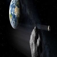 In martie 2016, un asteroid va trece atat de aproape de Pamant incat s-ar putea sa-l vedem pe cer