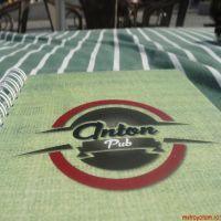 Cronici Baruri din Romania - Anton Pub - locul din Centrul Vechi cu atmosfera relaxata si preturi mici