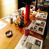 Cronici Restaurante International din Romania - Ad Hoc Bistro, un nou loc hip si cool de pe Calea Victoriei