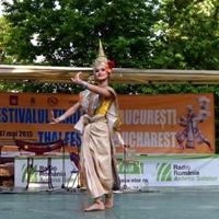 Thai Festival va avea loc la Bucuresti