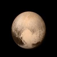 La zi pe Metropotam - Un clip superb via NASA - cum ar fi daca ai ateriza pe Pluto